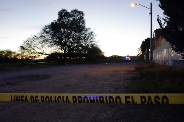 Identifican a la mujer hallada muerta en Los Arellano