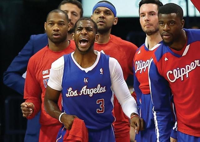 La NBA en variadas trincheras