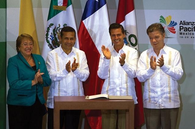 La Alianza del Pacífico: con potencial para pymes