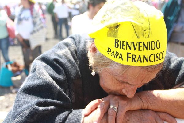 Francisco hace mutis sobre feminicidios en Ecatepec