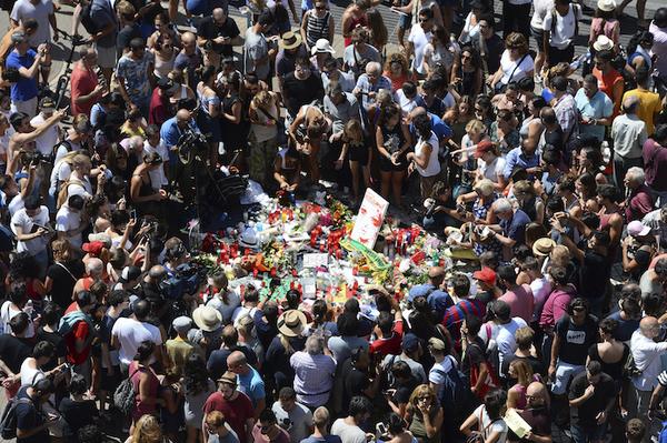 España libró ataques terroristas durante 13 años