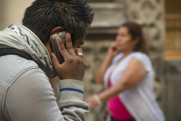 Dos terceras partes de la humanidad ya usan celular