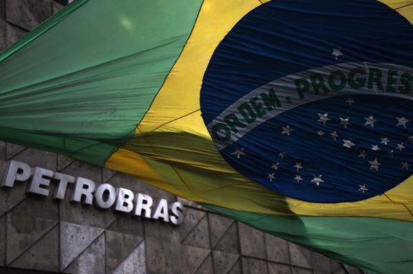 Petrobras anuncia pérdidas por 2 mil mdd por corrupción