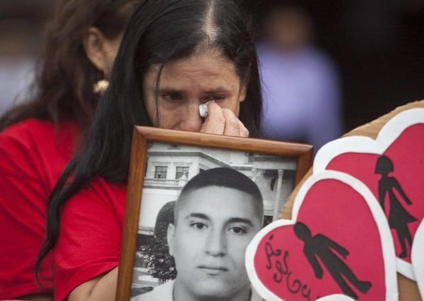 Da seguimiento ONG a 5 de 179 casos de desaparecidos