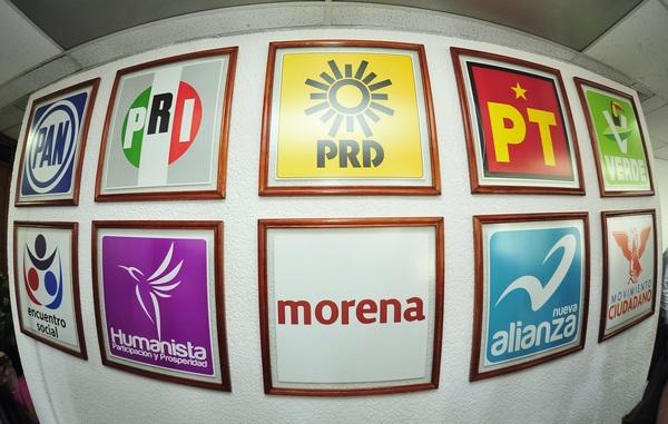 Quitarán dinero a programas sociales para solventar pago a partidos políticos