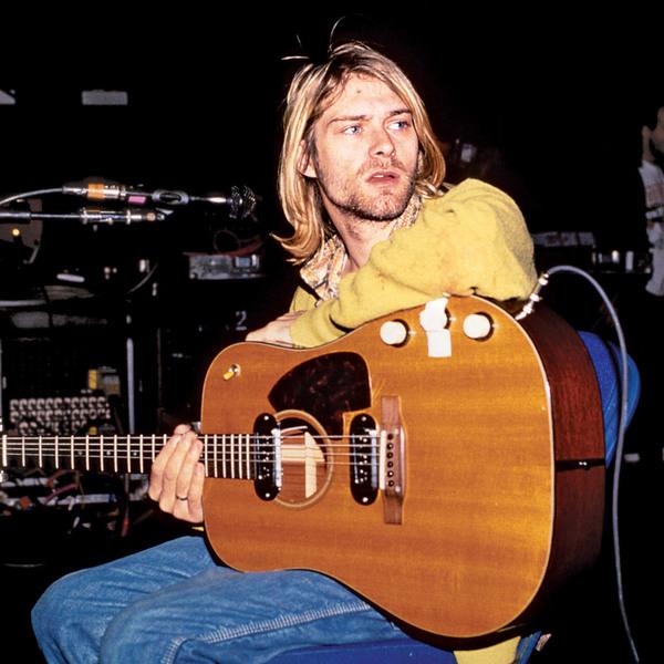 Kurt Cobain: al infierno, de ida y vuelta
