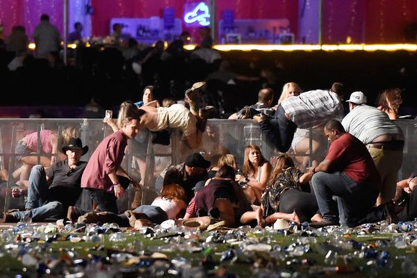 Stephen Paddock: lo que se sabe del atacante de Las Vegas