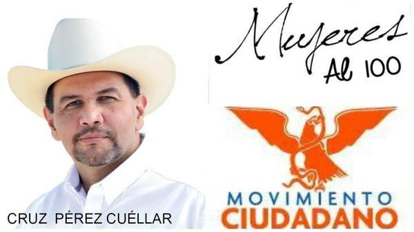 Acusan a César Duarte de financiar campaña de MC