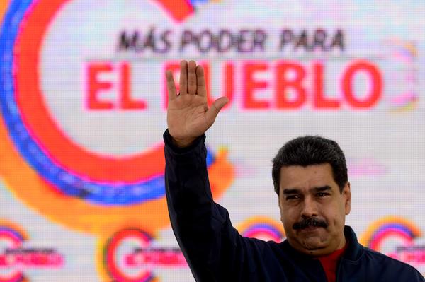¿Cómo se elegirá la Asamblea Constituyente de Maduro?