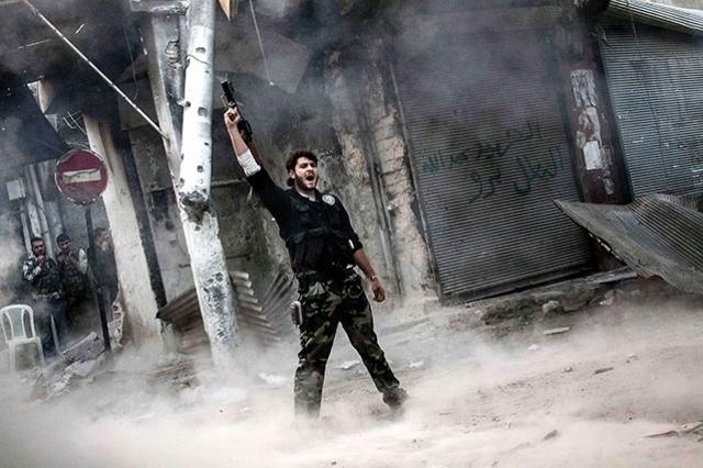 En plena guerra: periodismo y ética