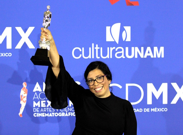 """La cinta """"Tempestad"""" representará a México en los Oscar y Goya"""