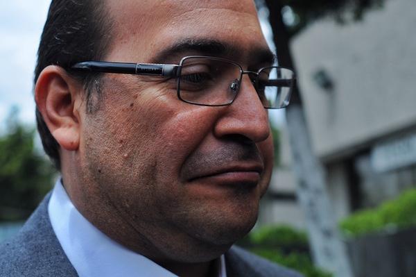 Principal operador de Duarte libra orden de aprehensión