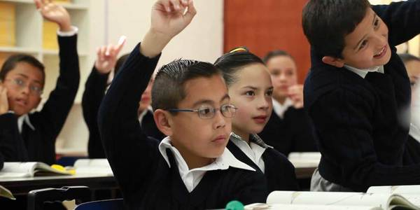 Hidalgo cumple 97% con Escuelas al 100