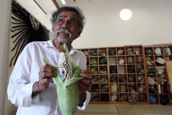 Más de 26 artistas plásticos llegan a Casa Redonda