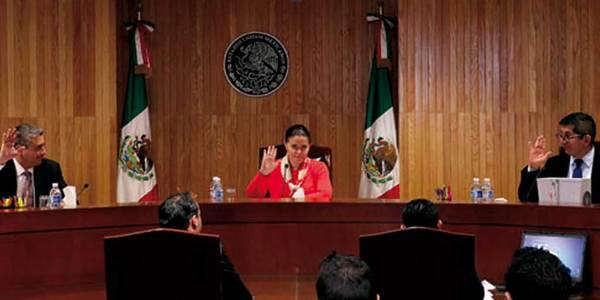 TEPJF regresa 25 planillas al PT Hidalgo