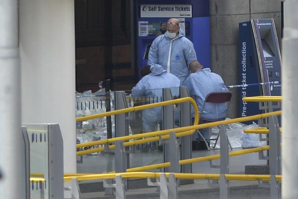 Identifican a terrorista de Manchester