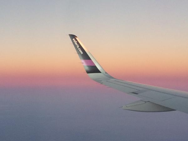 La experiencia Volaris