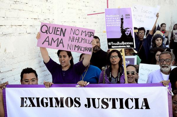 Cada 42 horas se presenta una denuncia por violación en Aguascalientes