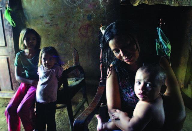 Pobreza, indigencia y hambre en la región latinoamericana