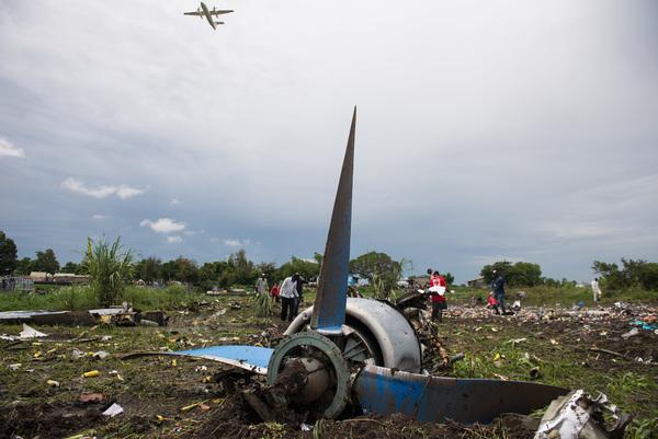 Estado Islámico se adjudica derribo de avión ruso en Egipto