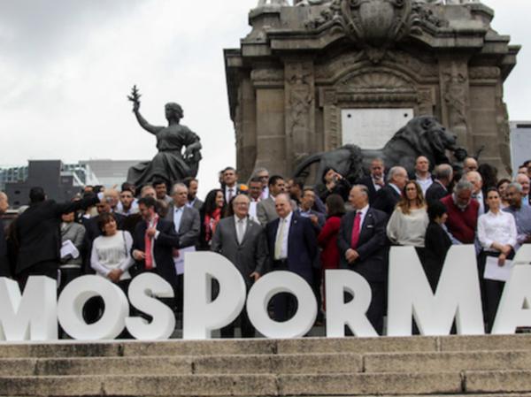 """Comisión en San Lázaro anula """"pase automático"""" de Fiscal"""