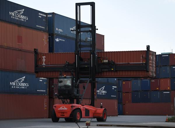 EE.UU. lanza renegociación del TLCAN