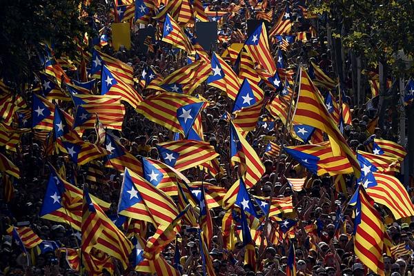 Cataluña, ante comicios decisivos que inquietan a Madrid