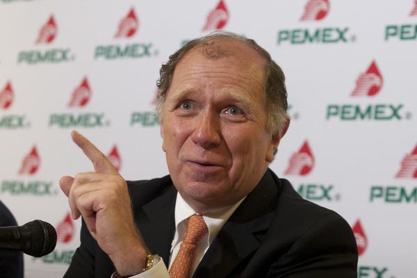 Lo envuelve la corrupción y le dan jugosa jubilación en Pemex