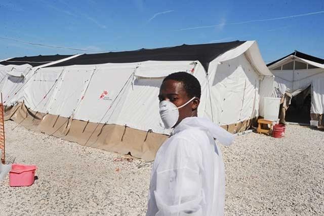 ¿ONU desató una nueva era del cólera?