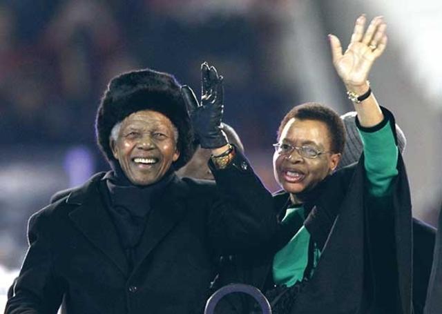 Madiba: el hombre que se convirtió en símbolo