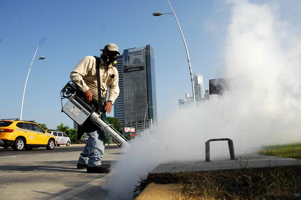 BID y OPS se unen a emergencia contra el zika en Latinoamérica