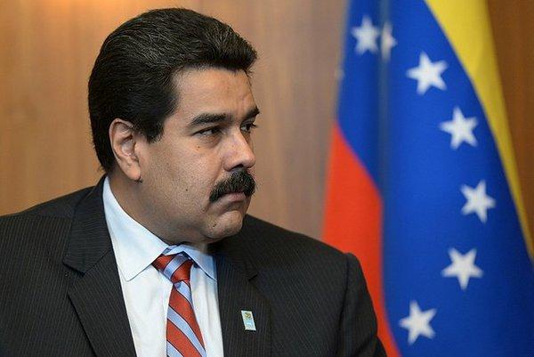 Acusan en EEUU a sobrinos de esposa de Nicolás Maduro por tráfico de droga
