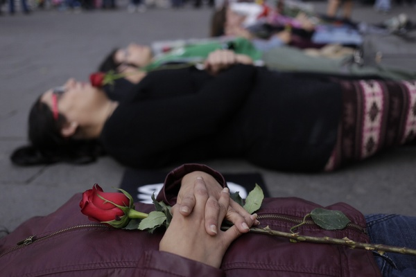 La emisión de una alerta de genero no solucionara violencia: Amador