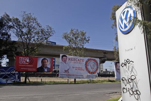 Este domingo, cierre de campañas en el Sindicato de Volkswagen