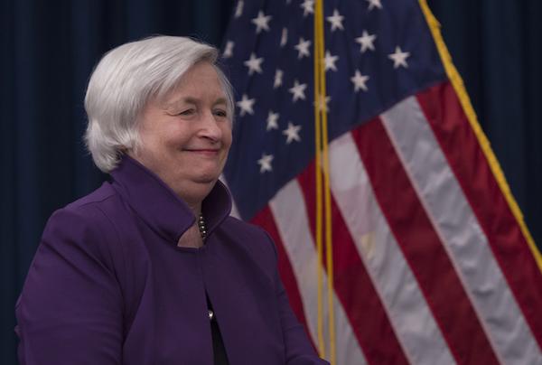 La Fed aumenta de nuevo sus tasas de interés