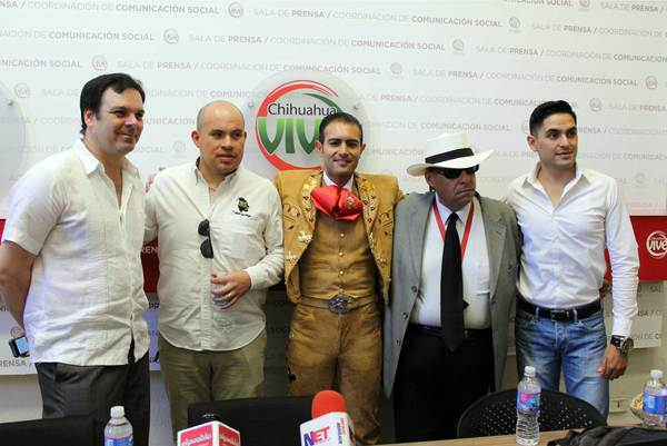 Ofrecerá OFECH concierto con Aída Cuevas a favor de niños con diabetes