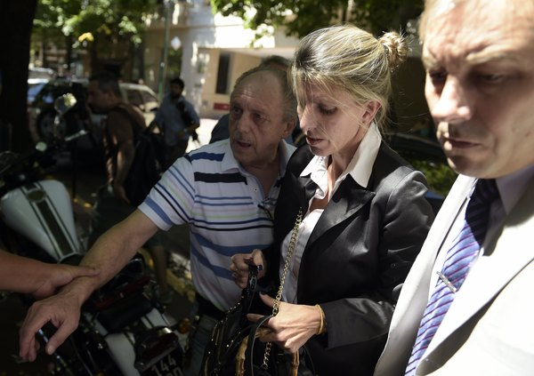 Se agotan posibilidades para caso Nisman en Argentina