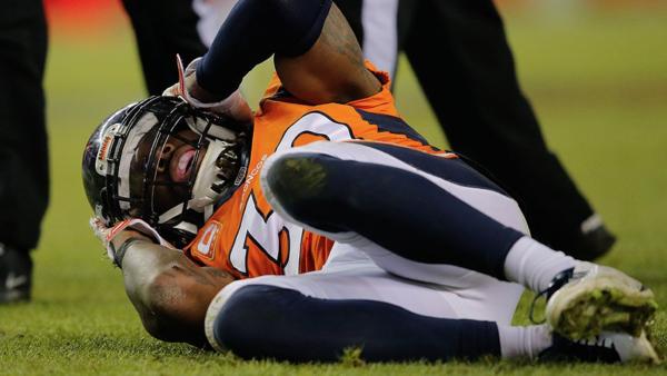 """Firma NFL acuerdo por 1 000 mdd para casos de jugadores con """"concussion"""""""