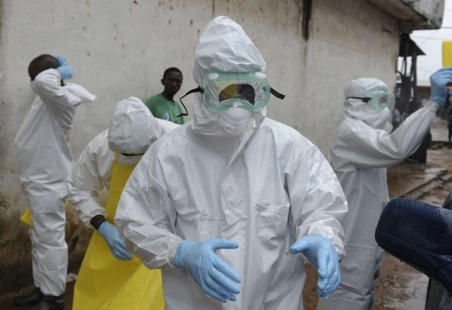 La UE dice estar bien preparada para el ébola, pese al caso en España