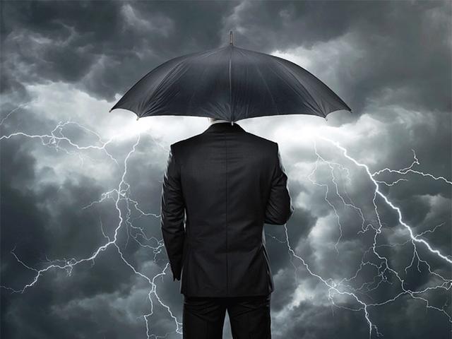 Empresa, catástrofes y adaptabilidad