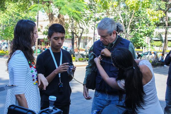 Realizan estudio de exposición personal a contaminantes en Morelos
