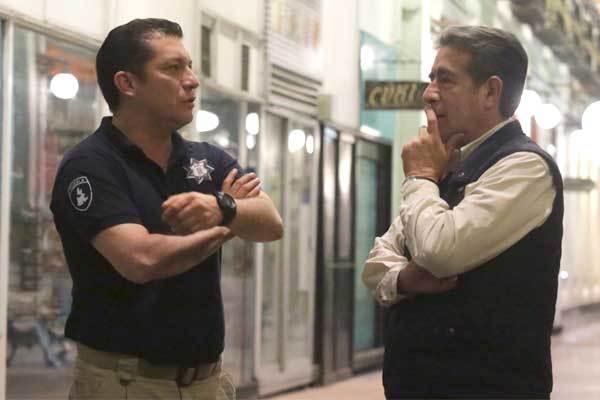 Presos de Tepeaca escaparon con ayuda interna: SGG