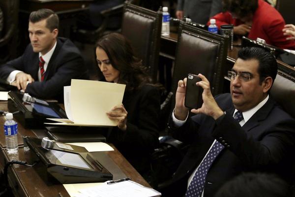 Integrarán propuestas ciudadanas para Ley de Transparencia