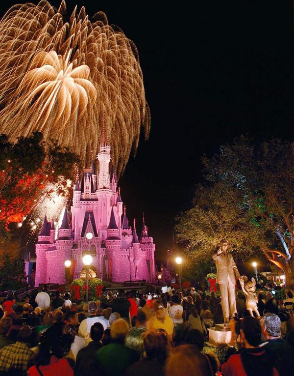 Disney comprará parte de 21st Century Fox