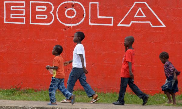 Virus de Ébola persiste en sobrevivientes: ONU