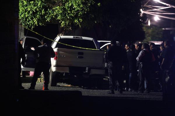 Hallan cadáveres de tres policías secuestrados en Guanajuato