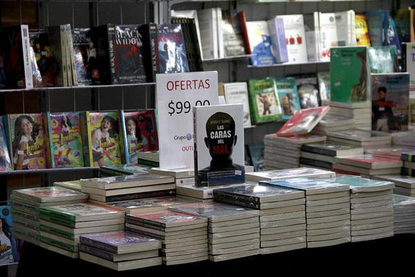 Califican de exitosa Feria del Libro