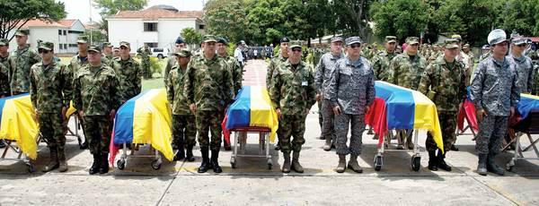 MIRADAS: Mortífero ataque en Colombia