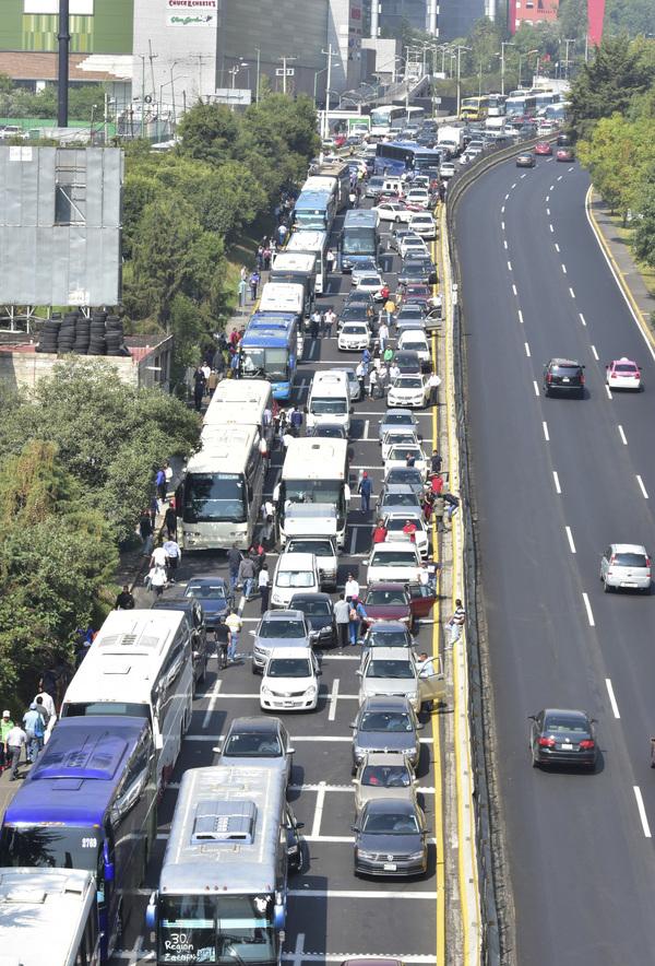5 millones de autos circularán diario tras fin de Hoy No Circula
