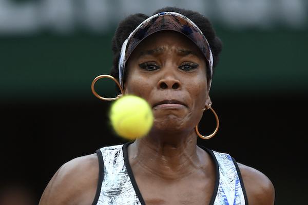 "Venus Williams ""responsable"" de un accidente fatal en Florida"